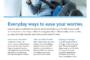 From Kaiser Permanente: Stress Management Info