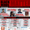 Aug 6,13 - Black Minds Matter Webinar Series