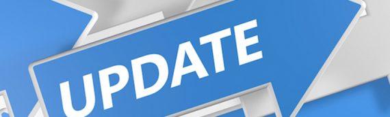 TALB Update: Friday, October 1, 2021